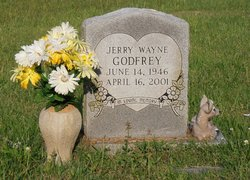 Jerry Wayne Godfrey