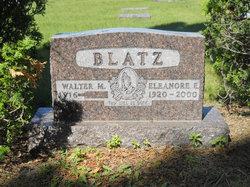 Eleanore E Blatz