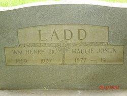 William Henry Ladd, Jr