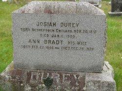 Josiah Durey