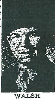 Corp James M. Walsh