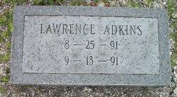 Lawrence Adkins