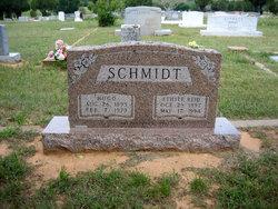 Ethyle <I>Reid</I> Schmidt