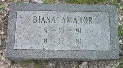 Diana Amador