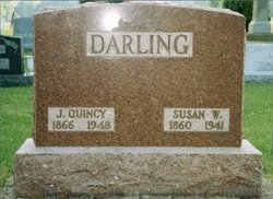 John Quincy Darling