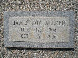 James Roy Allred