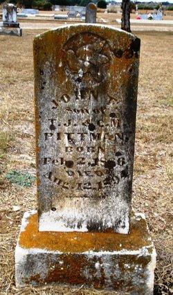 John T Pittman