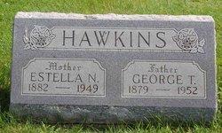George T Hawkins