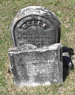 Belle Carroll