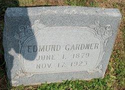 Edmund Gardner