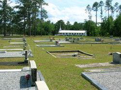 Williams Memorial United Methodist Church Cemetery