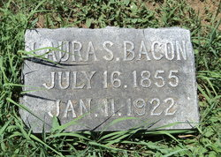 Laura Melissa <I>Scott</I> Bacon