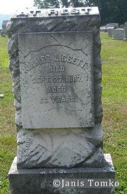 James Liggett