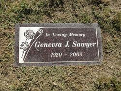 Genevra Jan Sawyer