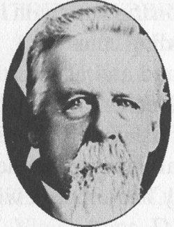 Joseph Wadsworth Bissell