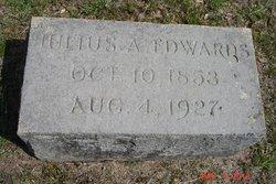 Julius Augustus Edwards
