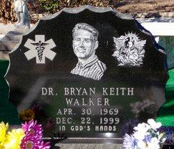 Bryan K Walker