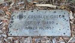 Lewis Crumley Gregg