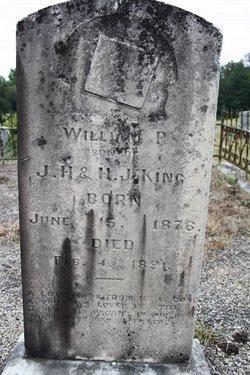 William P. King