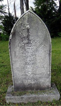 Josiah Bryant, Jr
