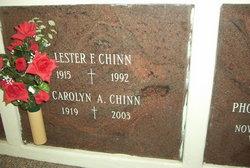Carolyn Ann <I>Eppers</I> Chinn