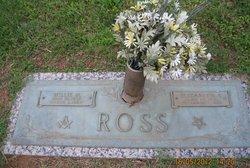 Elizabeth <I>Shuler</I> Ross