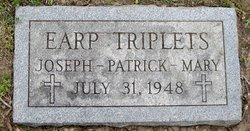Patrick Earp