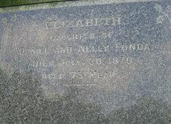 Elizabeth Fonda