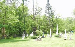 Tarlton United Brethren Cemetery