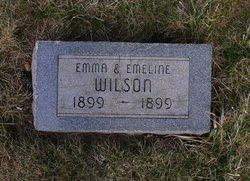 Hattie Emma Wilson
