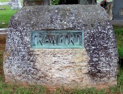 Etta <I>Stockard</I> Crawford