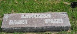 Lee Edward Williams