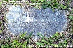 Willie L. Featherstone