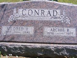 Archie Raymond Conrad