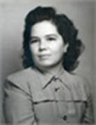 Annie Lee <I>Perkins</I> Eiland