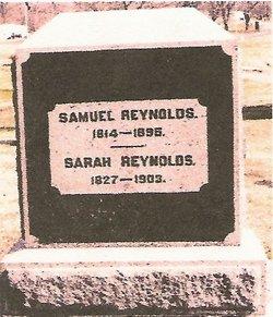Samuel Reynolds