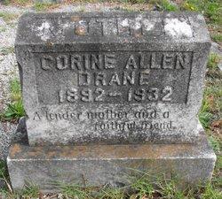 Corine <I>Allen</I> Drane