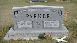 Louis Warren Parker
