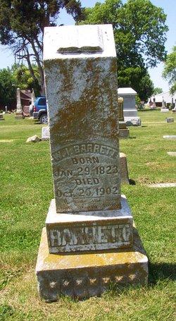 William I. Barrett