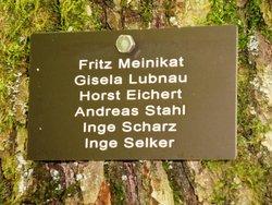 """Friedrich Wilhelm """"Fritz"""" Meinikat"""