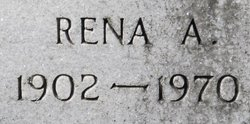 Rena A. <I>Page</I> Baklund