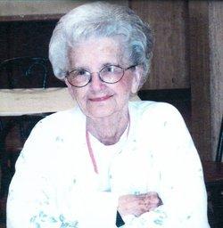 Betty Louise <I>Alexander</I> Hefner