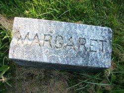 Margaret <I>Strader</I> Burritt