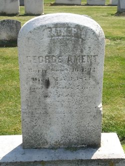 George Ament