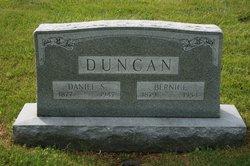 Bernice Duncan