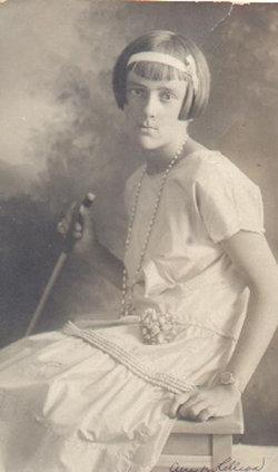 Lillian P. <I>Duff</I> Oleksyn