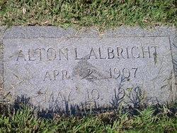 Alton L Albright