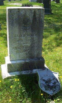 Addie F Alden