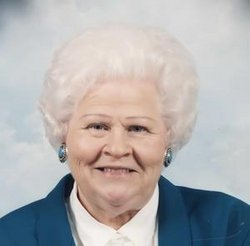 Doris A. Coppinger