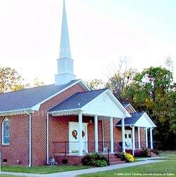 Old Lea Bethel Baptist Church Cemetery